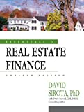 Essentials of Real Estate Finance, David Sirota, Doris Barrell, 1427785937