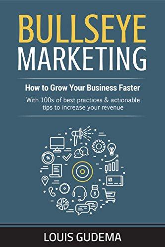 Bullseye Marketing: How to Grow Your Business - Mid Bull Rise