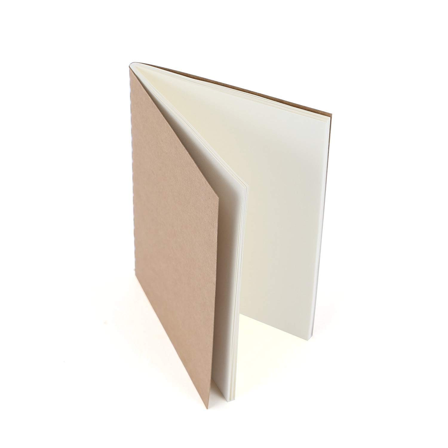 3 Pack 3.5x 5 Refill Paper Passport Size for Journal Drawing Sketching Note Taking