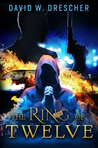 Read Online The Ring of Twelve pdf epub