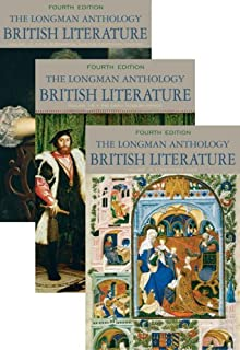 It is almost that a collection of image text work by women the longman anthology of british literature volumes 1a 1b and 1c 4th fandeluxe Gallery
