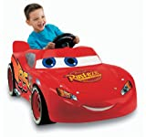 Power Wheels Disney/Pixar Cars Lightning McQueen