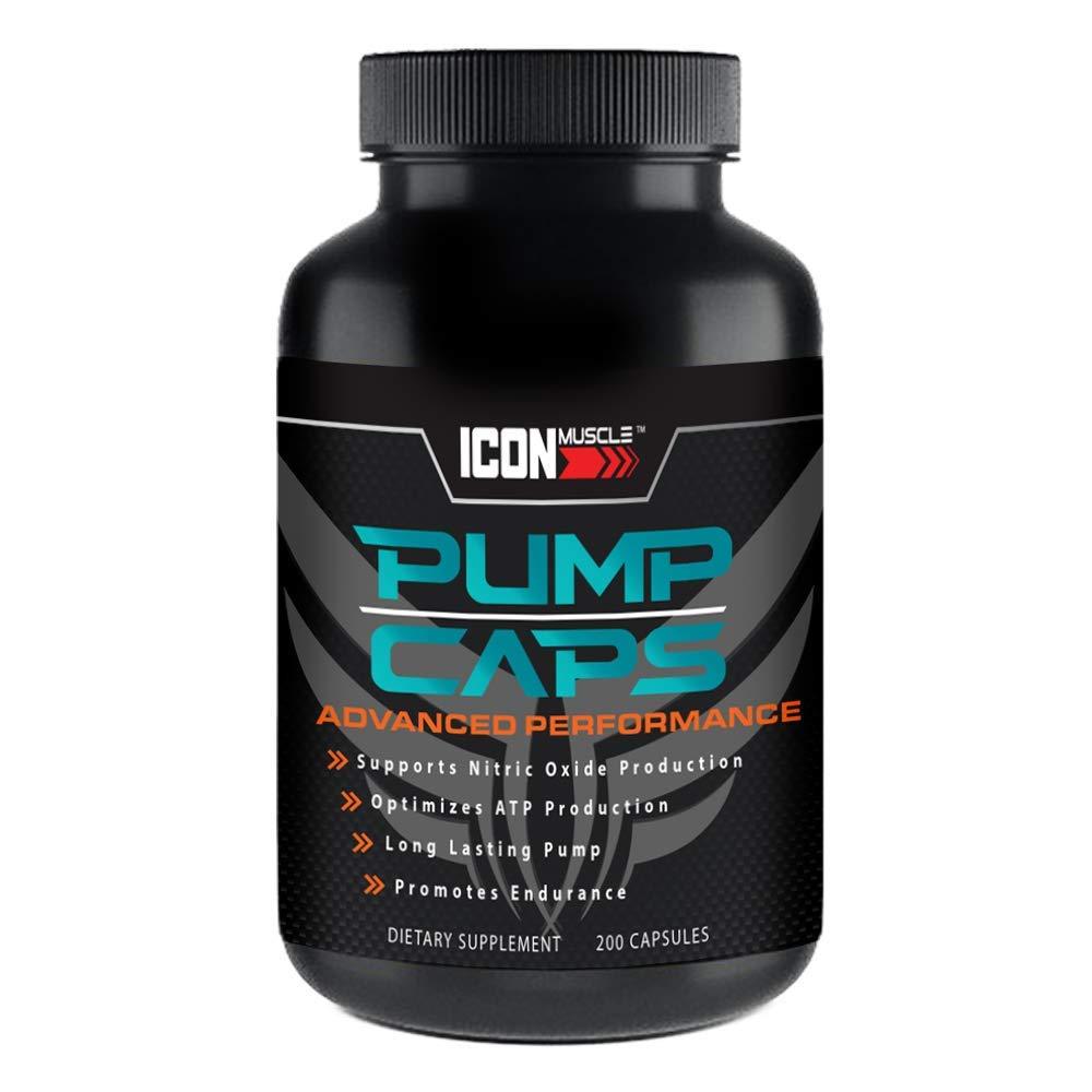 Pump Caps