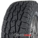 toyo tires open country at 2 - Toyo Open Country A/T II Radial Tire - 285/70R17 121S