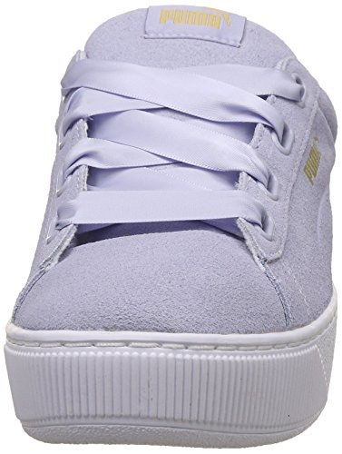 Puma Unisex Adults' Zapatillas Vikky Ribbon Fitness Shoes Multicoloured (Several Colours 364979 03) 0dqQFP6