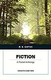 Fiction: A Pocket Anthology (Penguin Academics Series) (7th Edition)