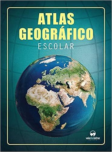 Atlas Geográfico Escolar: Amazon.es: Vários Autores: Libros