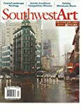 SOUTHWEST ART, DECEMBER, 2012 (THE COLLECTOR'S CHOICE FOR OVER 40 YEARS)