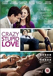 Crazy Stupid Love [Edizione: Regno Unito] [ITA] [Reino Unido] [DVD]
