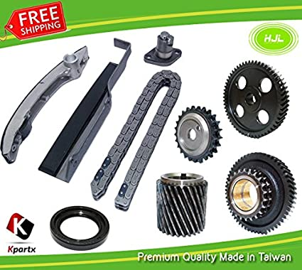 Amazon com: Timing Chain set replacement parts for MITSUBISHI shogun