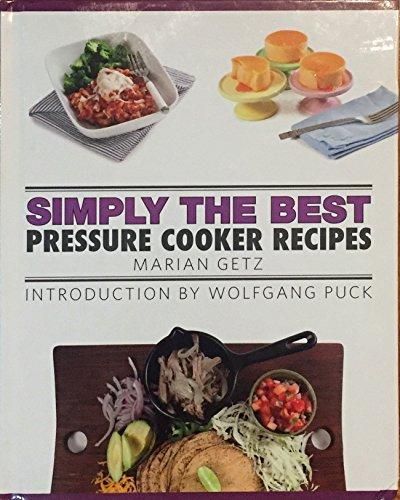 wolfgang puck recipe book - 3