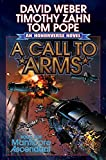 A Call to Arms (Manticore Ascendant)