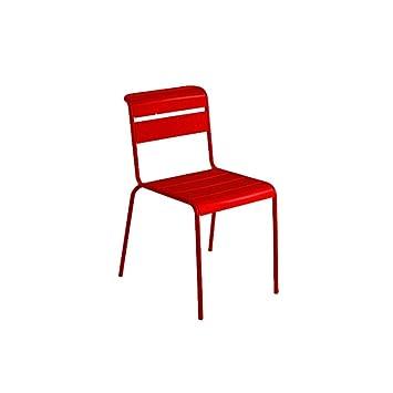 Zendart Design Outdoor Chaise De Jardin Design Lutetia Zendart