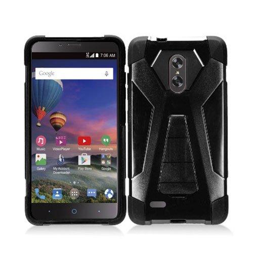 online store a94f7 cf684 Amazon.com: ZTE Blade X Max (Cricket Wireless) Case, Phone case for ...