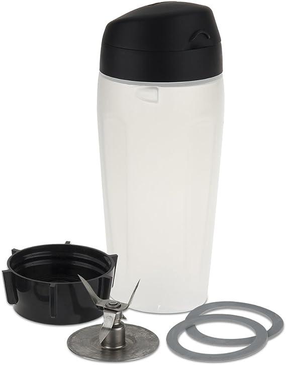 Batidora de vaso Oster blend-n-go Smoothie Kit Nuevo: Amazon.es: Hogar