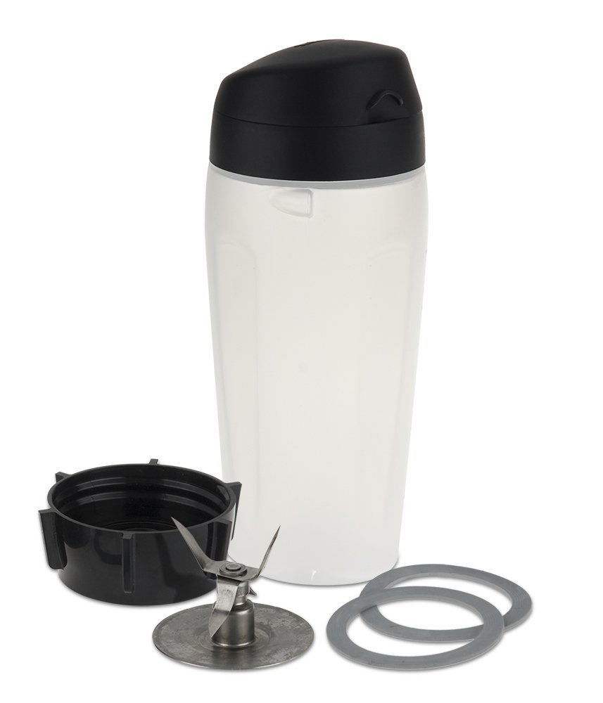 Oster Blender Blend-N-Go Smoothie Kit - 006026-000-000 by Oster
