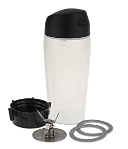 Oster Blender Blend-N-Go Smoothie Kit - 006026-000-000