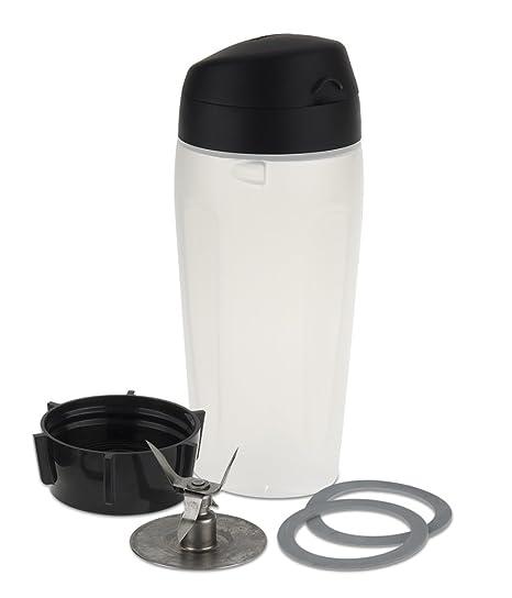 Batidora de vaso Oster blend-n-go Smoothie Kit Nuevo