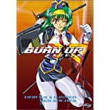 Burn Up Excess - Vol. 2 - Episodes 5-7 [2003] [DVD] by Shinichiro Kimura