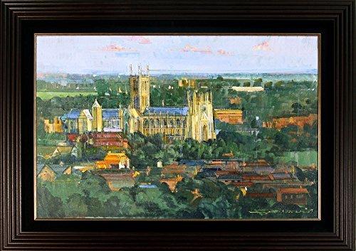 Canterbury Framed - 4