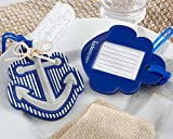 Anchors Away Luggage Tag [SET OF 48]