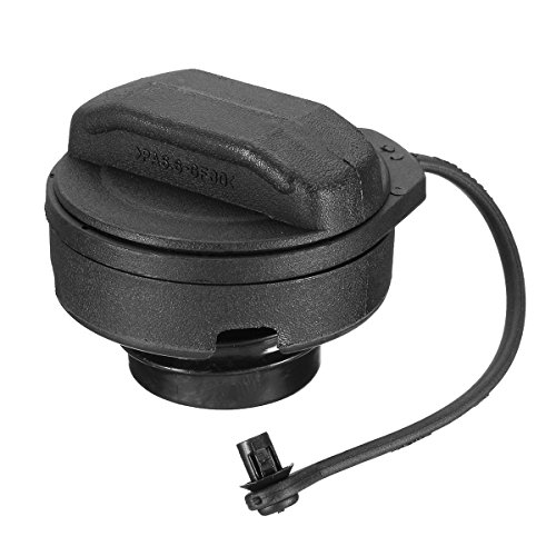 Vw Polo Diesel - Pukido Fuel Cap Tank Cover Petrol Diesel fit for VW Golf Jetta Bora Polo Audi A4 Seat