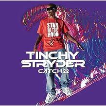 Catch 22 by Tinchy Stryder (2009-08-25)