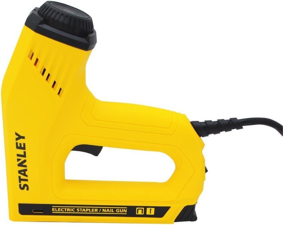 STANLEY Nail Gun Electric Staple