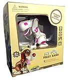 My Dog Piggy Bank - Robotic Coin Munching Toy Money
