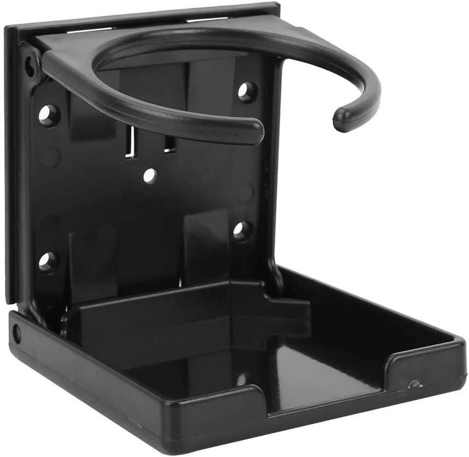 VGEBY1 Adjustable Drink Holder PlasticTable Cup Holder Football Table Beverage Cup Rack Holder Stand
