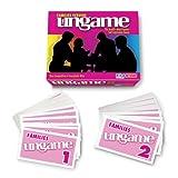 Pocket Ungame Families Version
