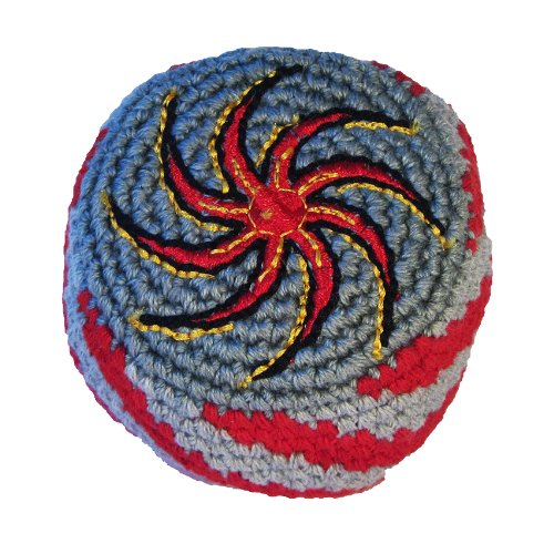 hacky-sack-red-swirl