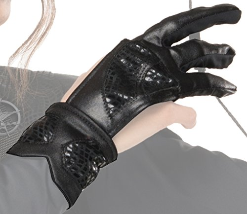 Rubie's Costume The Hunger Games Katniss Glove from Mockingjay Part 1]()