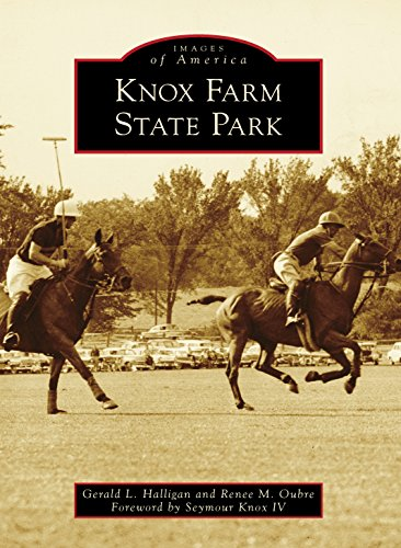 - Knox Farm State Park (Images of America)
