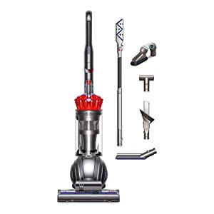 Dyson Ball Complete Upright Vacuum with Extra Tools (# 237358-01)
