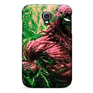 Samsung Galaxy S4 Fse11086OfuK Customized Fashion Disturbed Pattern Best Hard Phone Cases -LauraAdamicska