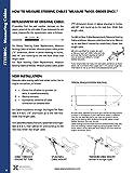 Dometic SeaStar Command 290 Rotary Steering