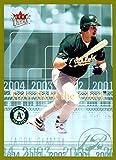 2004 Ultra Turn Back the Clock #15 Jason Giambi OAKLAND ATHLETICS A's
