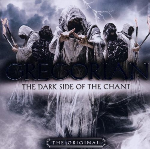 Gregorian the dark side of the chant (file, mp3, album) | discogs.