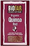Biofair Quinoa Rouge Bio et Équitable 500 g - Lot de 2