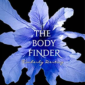 The Body Finder Hörbuch