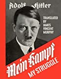 Image of Mein Kampf | My Struggle: Two Volumes in One
