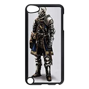 Ipod Touch 5 Phone Case Dark Souls C-C7092