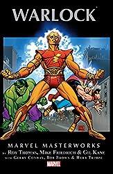 Warlock Masterworks Vol. 1 (Marvel Masterworks: Warlock)