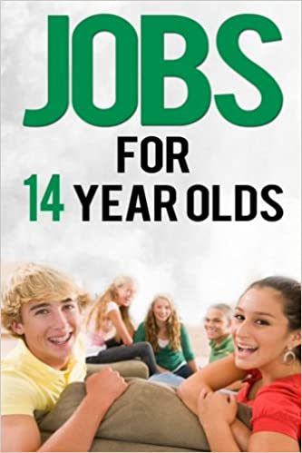 uk jobs for 14 year olds