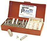 Precision Brand Metric 10 TruPunch Punch and Die