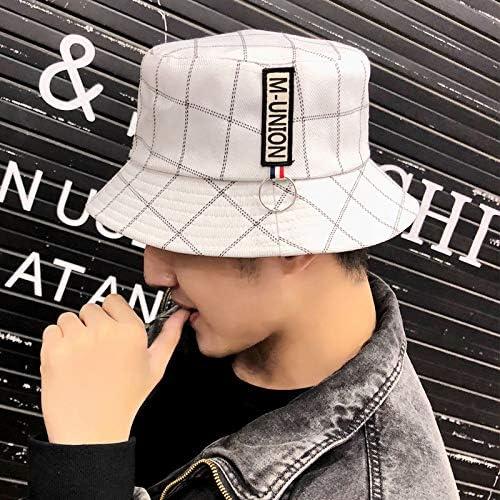 zhuzhuwen 2019 Sombrero de Pescador Simple literario japonés ...