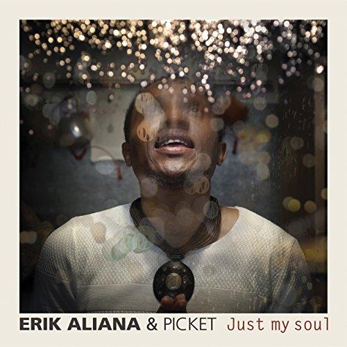 Just My Soul (CD)