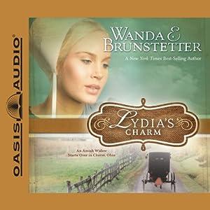Lydia's Charm Audiobook