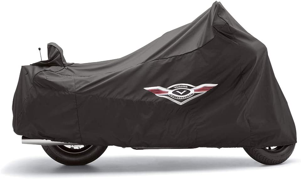 XXXL Motorcycle Cover Protector For Kawasaki Vulcan Concours Voyager XII Touring